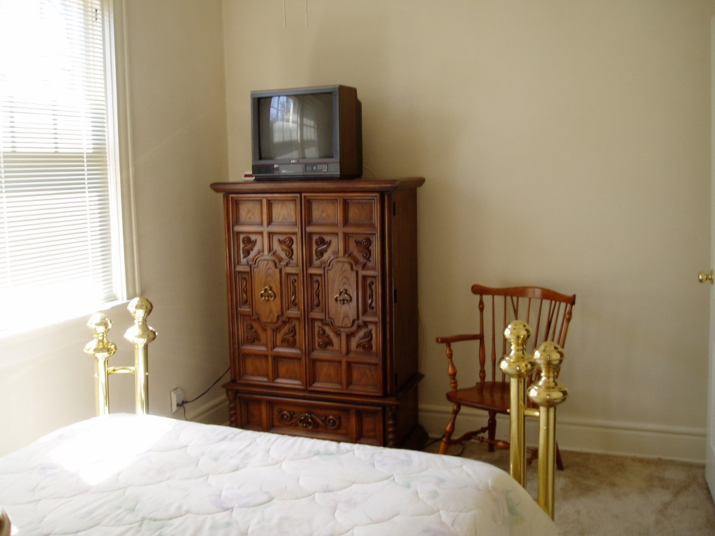 1800 Tyler. Louisville, Kentucky. Derby Home Rental.