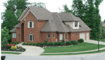 3701 Mirville, Floyds Knobs, RENTED