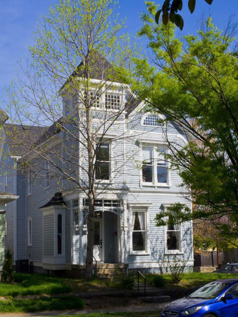 1437 Morton, Highlands | Louisville, Kentucky. Derby Home Rental.