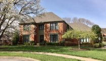 1401 Hawkshead, Oxmoor, RENTED
