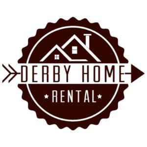 Derby Home Rentals logo